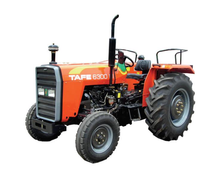 Tracteur tafe algerie prix