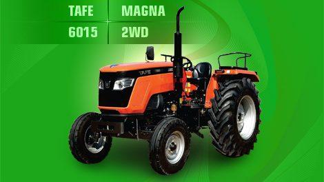 TAFE 6015 2WD SÉRIE MAGNA