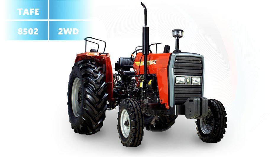 TAFE 8502 2WD TIRSAM