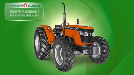 TAFE 8515 4WD